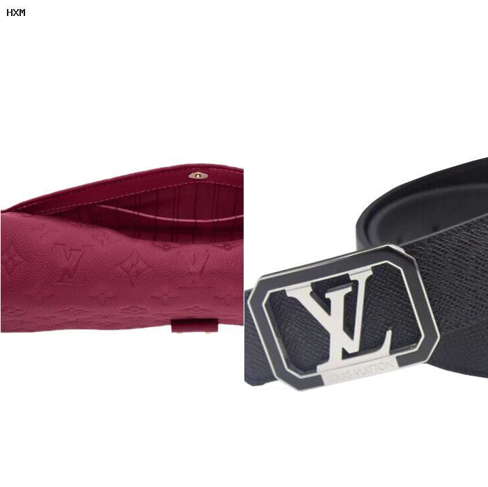 ceinture de marque louis vuitton pas cher