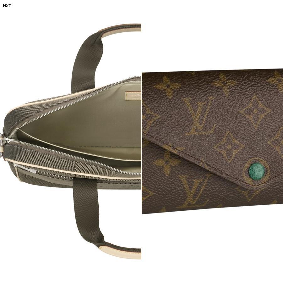 louis vuitton mahina leather wallet