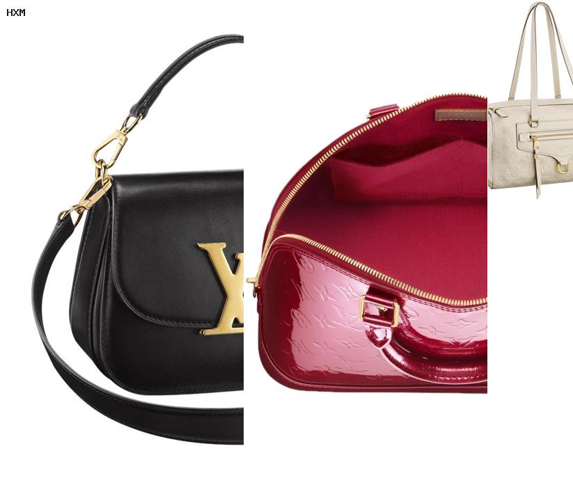 louis vuitton sac cuir vernis