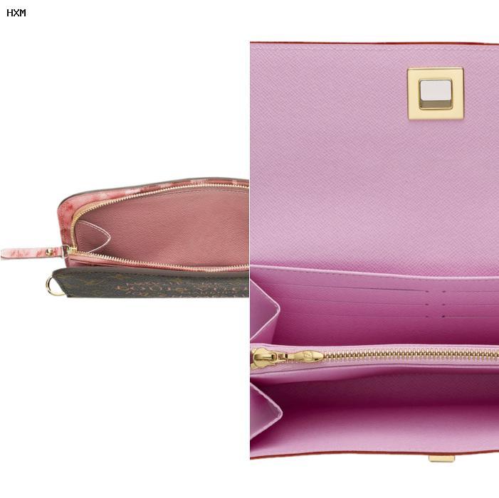 louis vuitton wallet box and dustbag